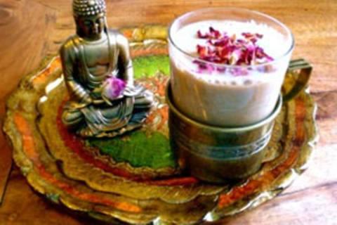Wie schmeckt ayurvedischer Kaffee?