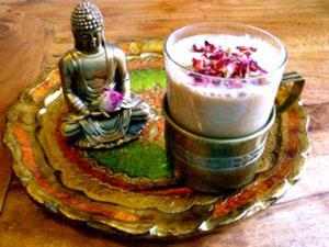 Wie schmeckt eigentlich ayurvedischer Kaffee?
