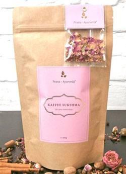 Balance: Wie schmeckt ayurvedischer Kaffee?
