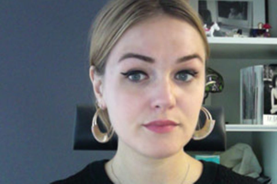 Wow Brows: Perfekt modellierte Augenbrauen