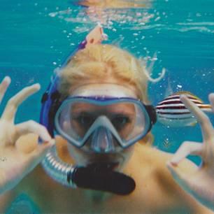 Thailand? Nee, Schwimmbad in den Niederlanden