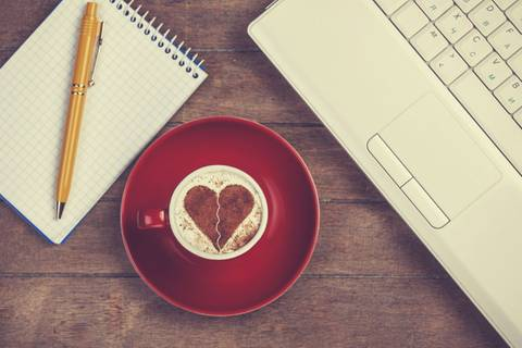 Online-Dating: Nichts für eine lange Beziehung?
