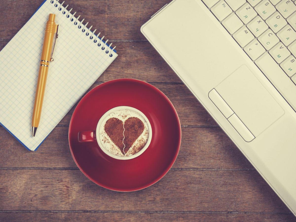 Online Dating konferenser