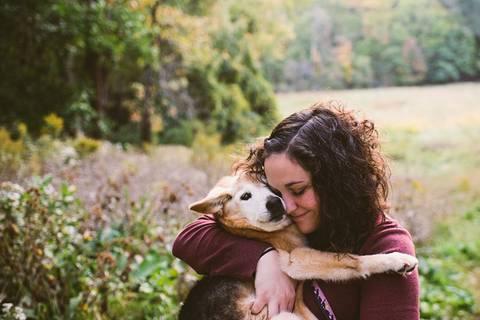 Trauerbewältigung: Abschied vom geliebten Hund