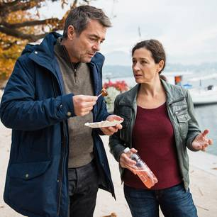 Fernsehkrimi Die Sommerpause Hat Ein Ende So War Der Neue Tatort
