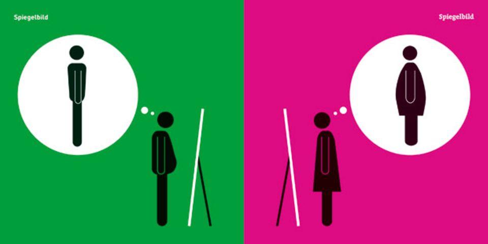 Mann trifft Frau - so ticken die Geschlechter