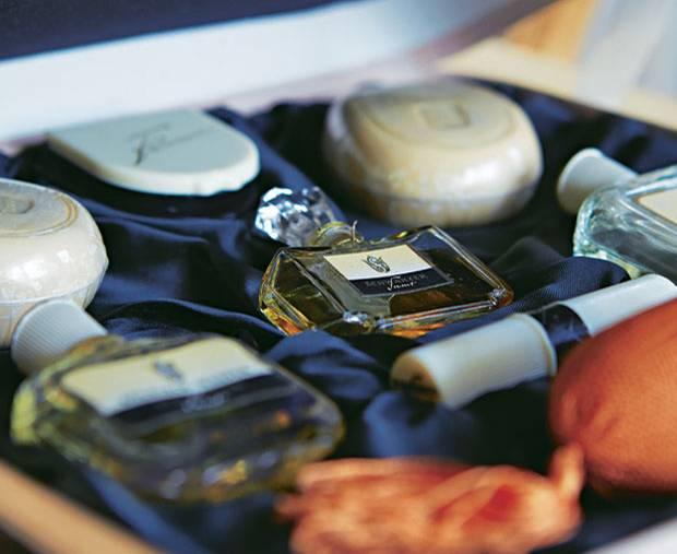 Parfüm: Zu Besuch im DDR-Duft-Museum