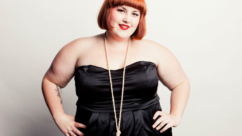Leute dicke dicke leute