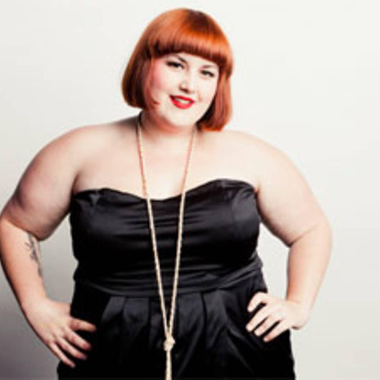 Frau fette eklige 3: Fünf