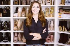 """Mädchenflohmarkt.de-Gründerin Maria Spilka im Interview: """"Frauen haben zu viele Klamotten"""""""