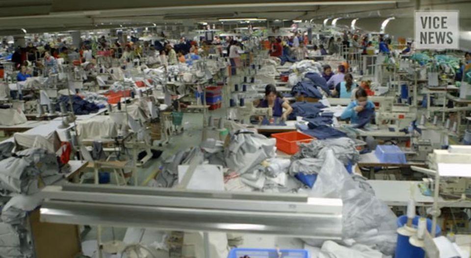 Ausbeutung in der Modeindustrie - lieber Prostituierte als Textilarbeiterin