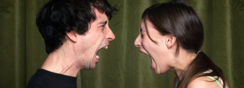 Wir haben Stress - die Schuld daran hat aber der andere - so geht das nicht, weiß der Paartherapeut