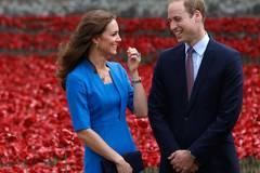 William und Kate: Zweites Kind unterwegs