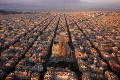 Europa von oben: Erkennt ihr diese Orte?