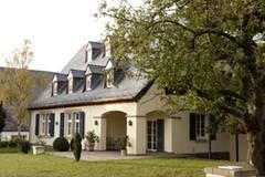 Das Gästehaus auf Gut Hermannsberg