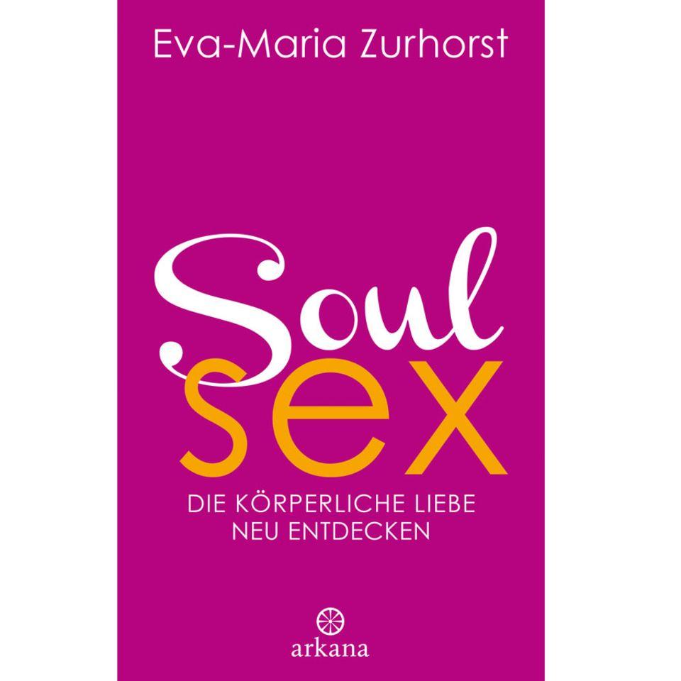 """Sex für die Seele - Leseprobe von """"Soul Sex"""""""
