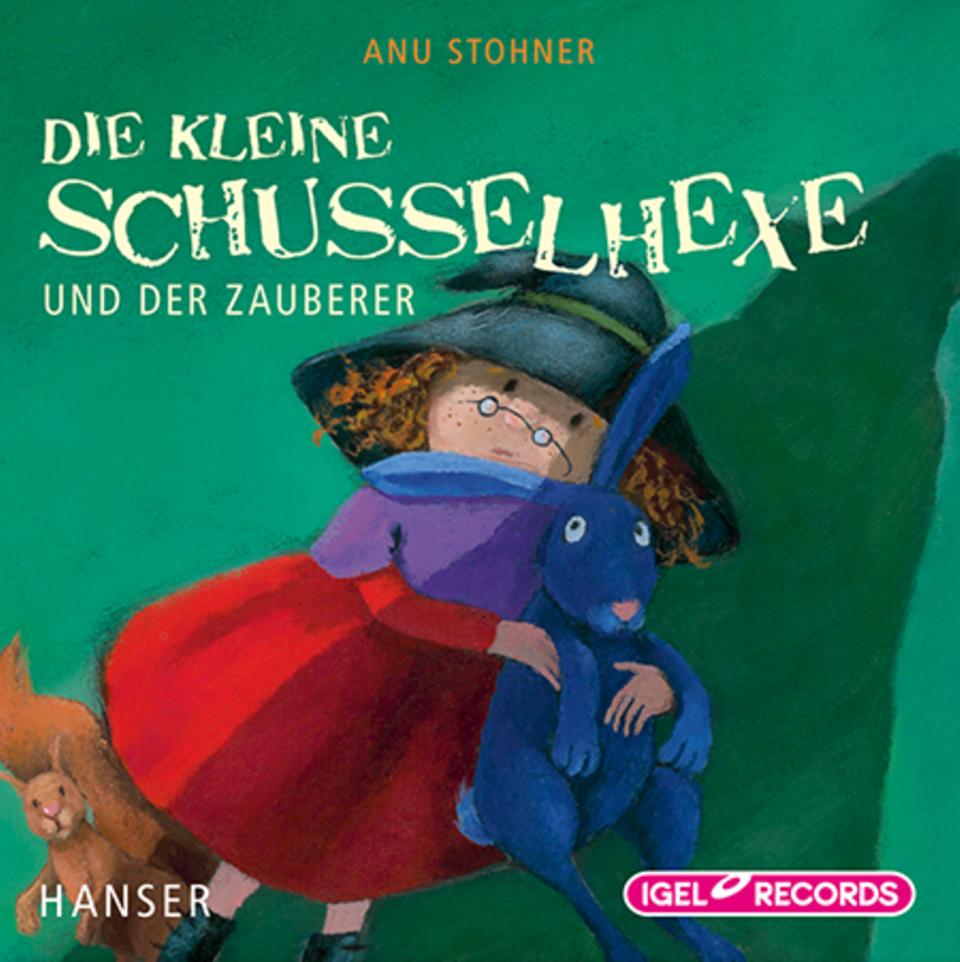 Die besten Hörbücher für Kinder