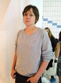 Ann-Sofie Back
