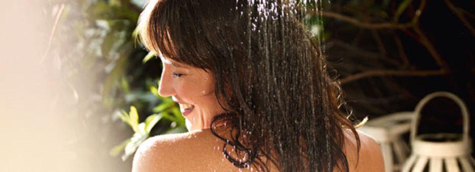 Beauty-Tipps gegen Hitze