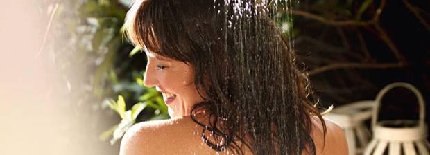 Slow Beauty: Beauty-Tipps gegen Hitze