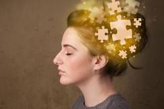 Zu viel Fett im Körper - schlecht fürs Gehirn