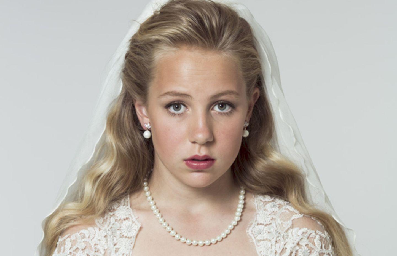 Kinderheirat in Norwegen? Aktion soll aufrütteln