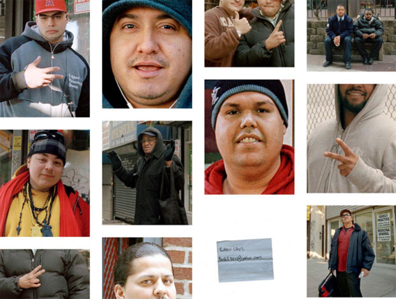 Anmache auf der Straße: Fotografin schießt zurück