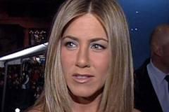 """Ohne Make-up? Für Jennifer Aniston """"extrem befreiend"""""""