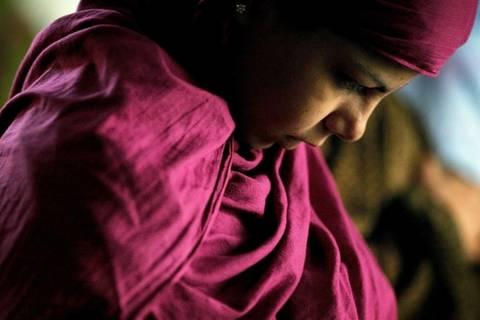 Mullah vergewaltigt 10-Jährige - nun droht ihr der Tod