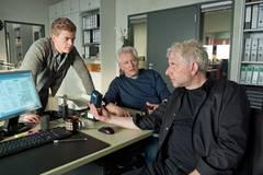 """""""Der Wüstensohn"""" - der neue """"Tatort"""" aus München"""