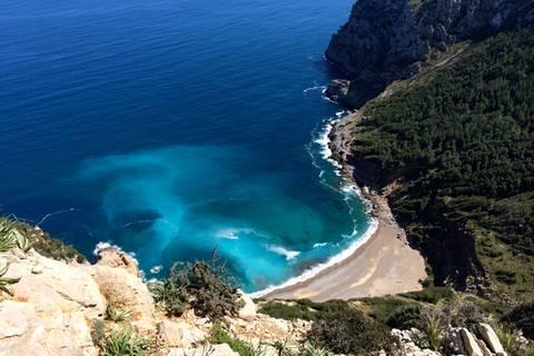Mallorca: Buchten aus dem Bilderbuch