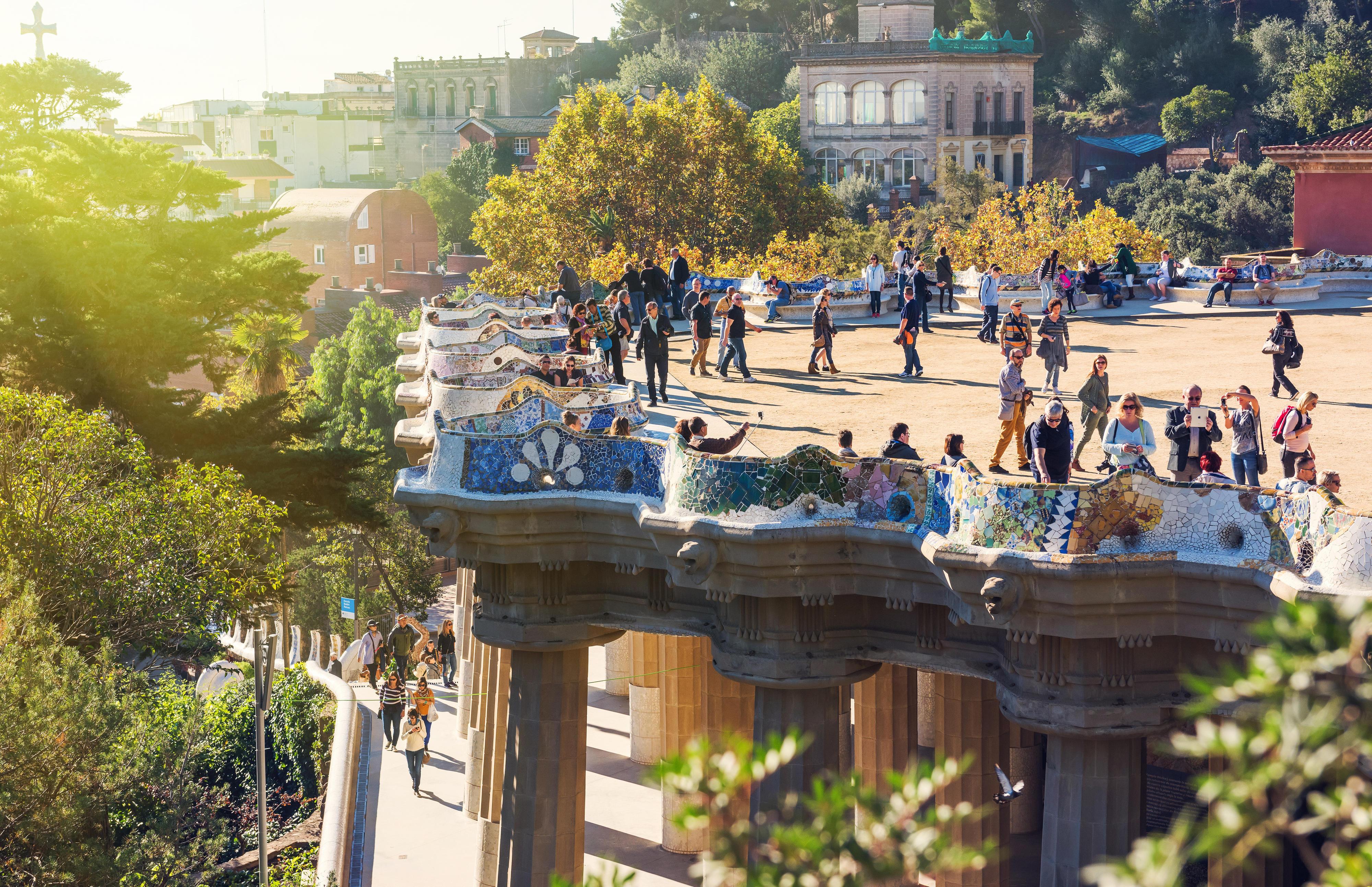 Barcelona! Urlaub in Spaniens aufregendster Metropole
