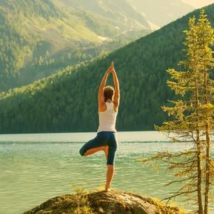 Yoga und Scheidung