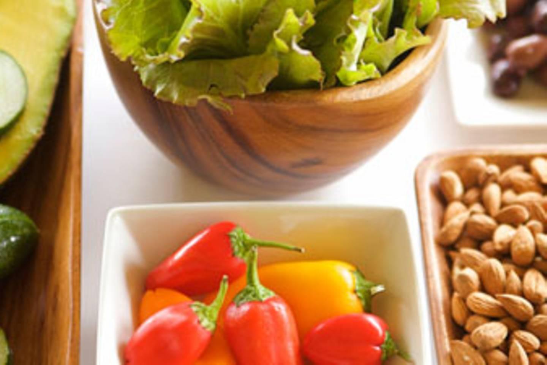 Diät ohne Getreide oder Hülsenfrüchte