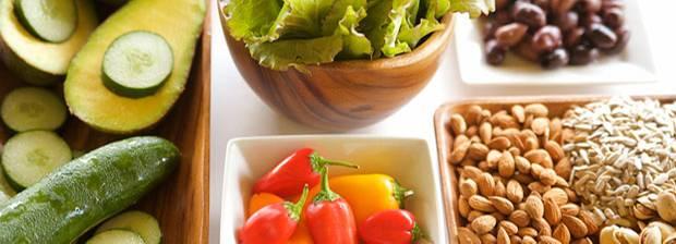 Ernährungs-Trends: \