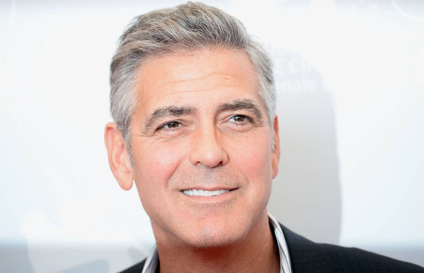 "George Clooney spielt in ""Downton Abbey"" mit"