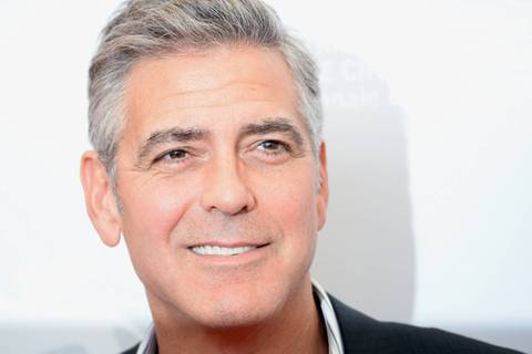"""George Clooney spielt in """"Downton Abbey"""" mit"""