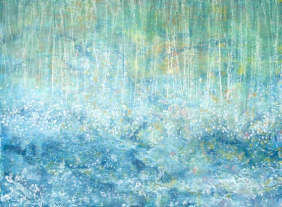 """""""Raining Cats"""" von Iris Grace"""