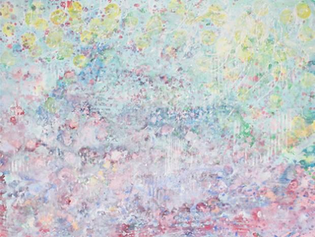 """Autismus bei Kindern: """"Spring Dance"""" von Iris Grace"""