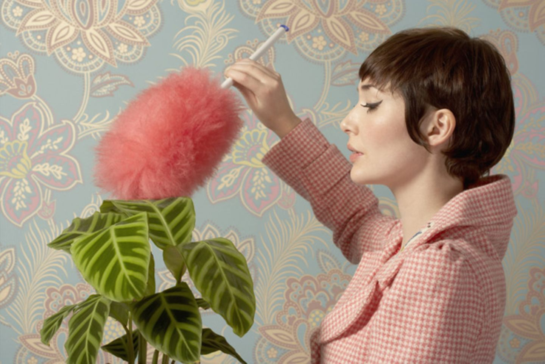 8 Tipps für Putzmuffel - so macht Putzen Spaß