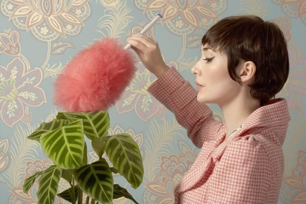 Sauber Machen 8 Tipps Fur Putzmuffel So Macht Putzen Spass
