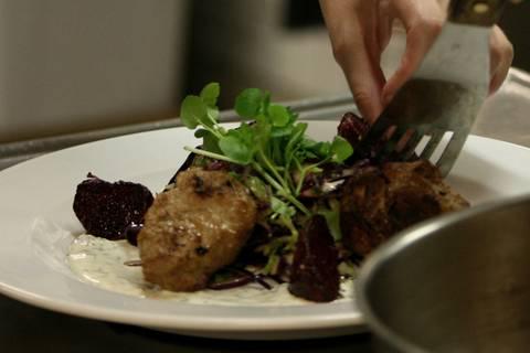 Abgelaufene Lebensmittel: Restaurant rettet sie vor dem Müll