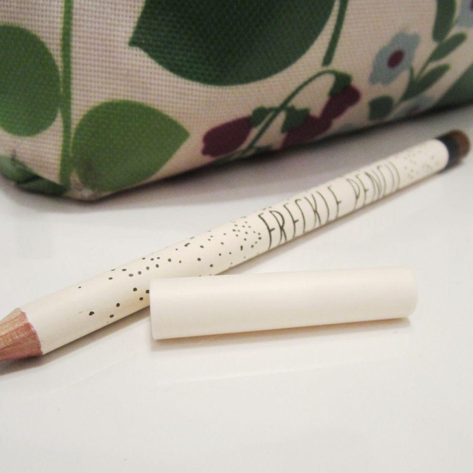 Freckle Pencil: Sommersprossen zum Aufmalen