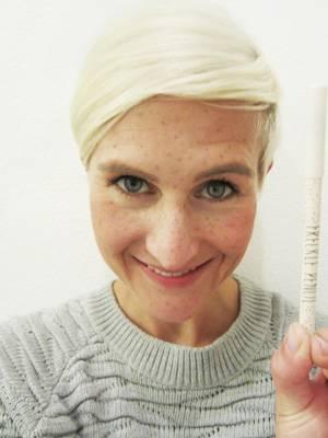 Ausprobiert: Freckle Pencil: Sommersprossen zum Aufmalen