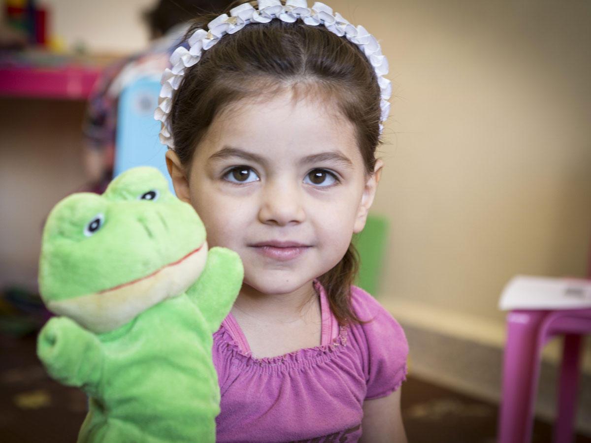 Flüchtlingskindern aus Syrien helfen: Hier spenden!