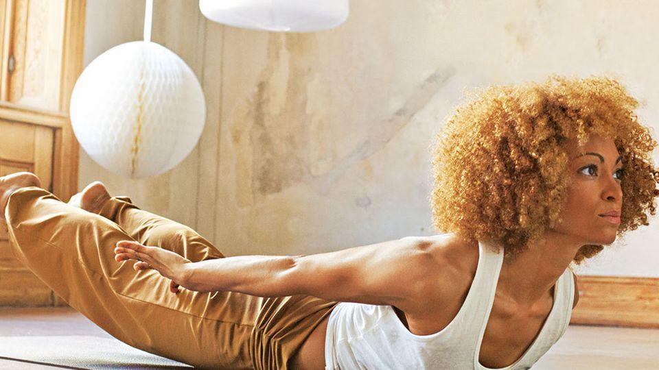 Hatha Yoga: Alles über den Yogastil