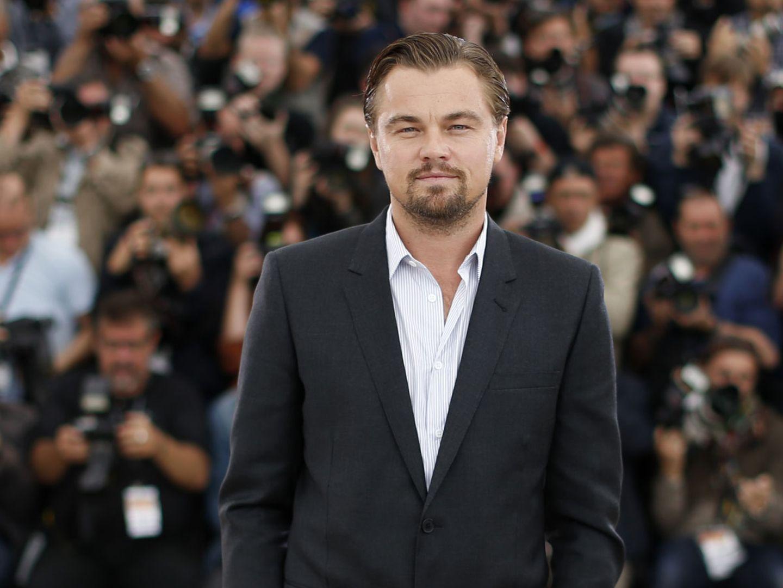 Rollenwechsel: Leonardo DiCaprio wird UN-Friedensbotschafter