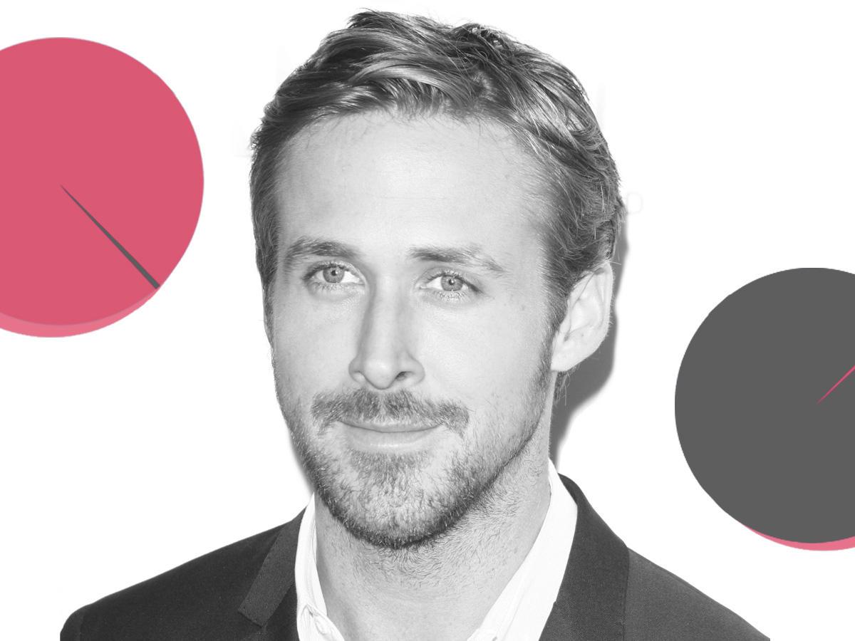 Ryan Gosling, die Frauen und ein Baby