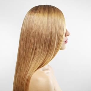 Haare lange gut riechen