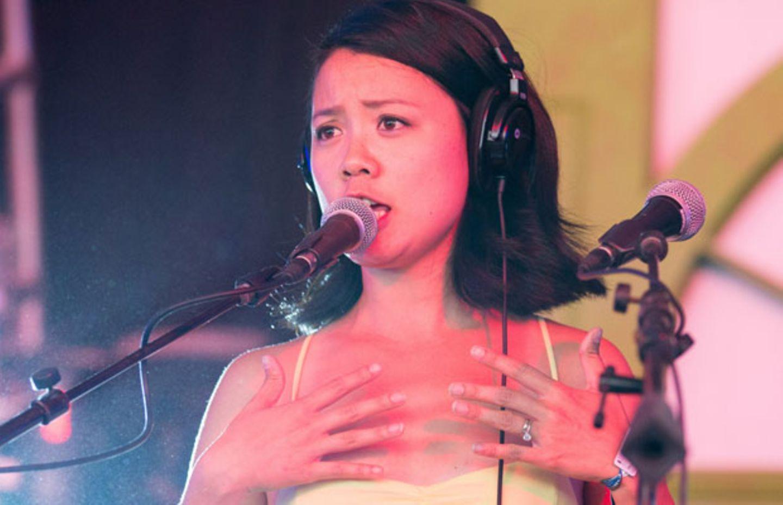 Youtube-Star Kawehi: Die One-Woman-Band